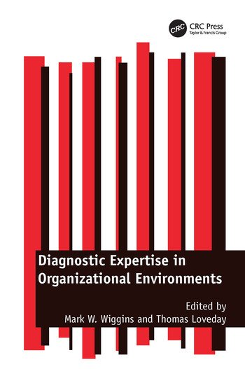 Diagnostic Expertise in Organizational Environments book cover