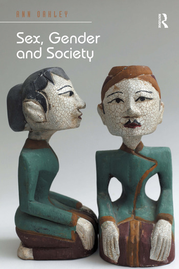 Sex, Gender and Society book cover