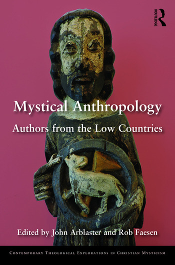 Mystical Anthropology Authors from the Low Countries book cover