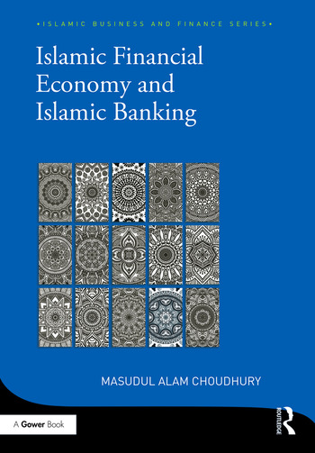 Islamic Financial Economy and Islamic Banking book cover