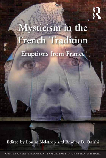 Mysticism in the French Tradition Eruptions from France book cover