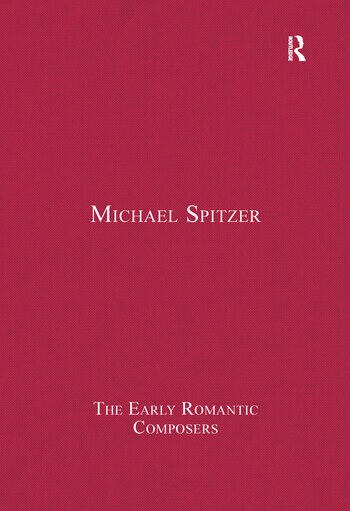 Beethoven book cover