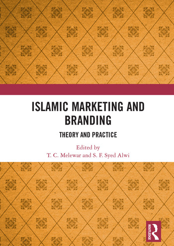 Islamic Marketing and Branding Theory and Practice book cover