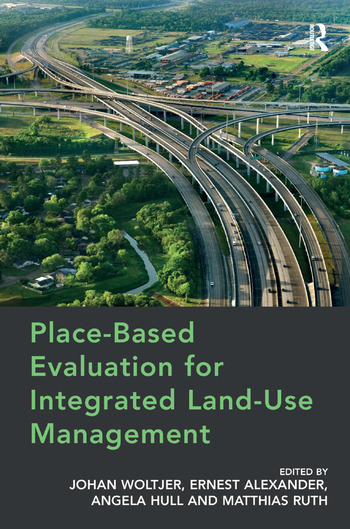 Place-Based Evaluation for Integrated Land-Use Management book cover