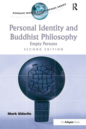 Personal Identity and Buddhist Philosophy Empty Persons book cover
