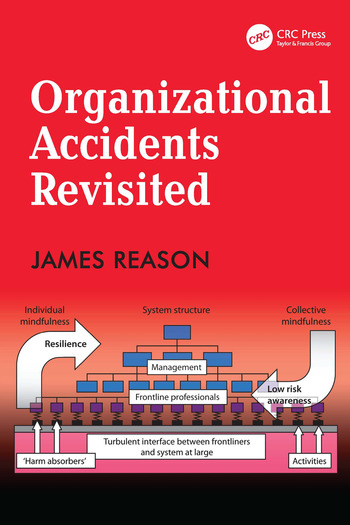 Organizational Accidents Revisited book cover
