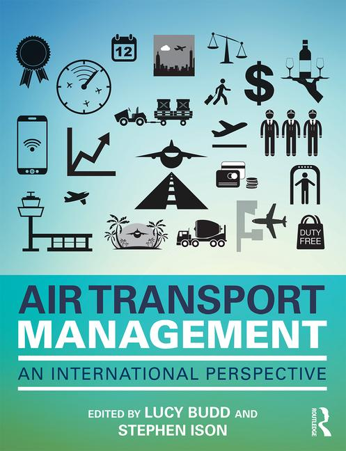 Air Transport Management An international perspective book cover