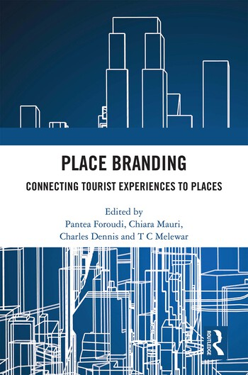 Place Branding Connecting Tourist Experiences to Places book cover