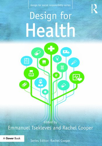 Design for Health book cover