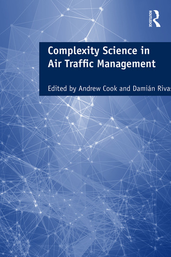 Complexity Science in Air Traffic Management book cover