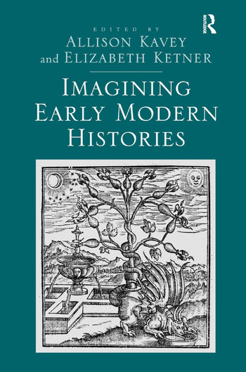 Imagining Early Modern Histories book cover