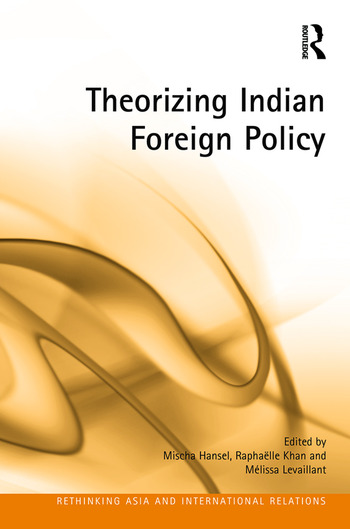 "indian foreign policy The indian discourse on foreign policy, in the words of one of the most astute observers of indian foreign policy, ""has remained frozen in a rhetorical trap."