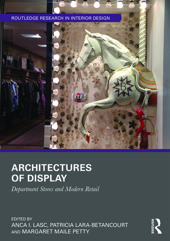 Architectures of Display Department Stores and Modern Retail book cover