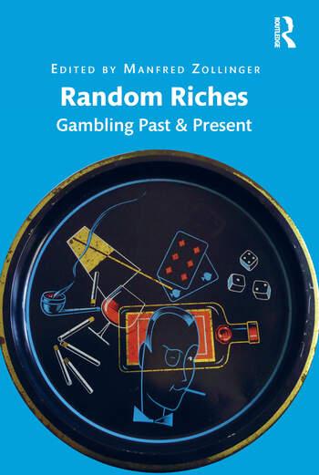 Random Riches Gambling Past & Present book cover