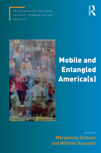 Mobile and Entangled America(s) book cover