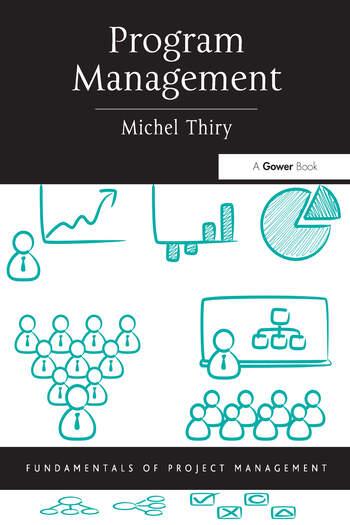 Program Management book cover