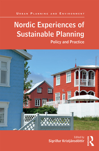 Nordic Experiences of Sustainable Planning Policy and Practice book cover