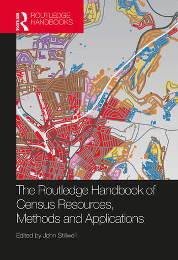 The Routledge Handbook of Census Resources, Methods and Applications Unlocking the UK 2011 Census book cover