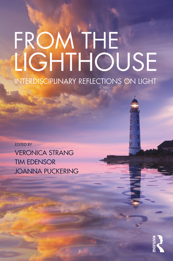 From the Lighthouse: Interdisciplinary Reflections on Light book cover