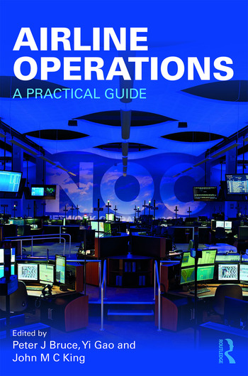 Airline Operations A Practical Guide book cover