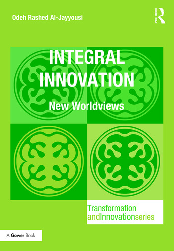 Integral Innovation New Worldviews book cover