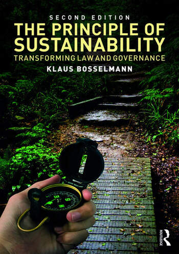 """principles of sustainability The brundtland commission defines sustainability as """"meeting the needs of the present without compromising the ability of future generations to meet their needs""""."""