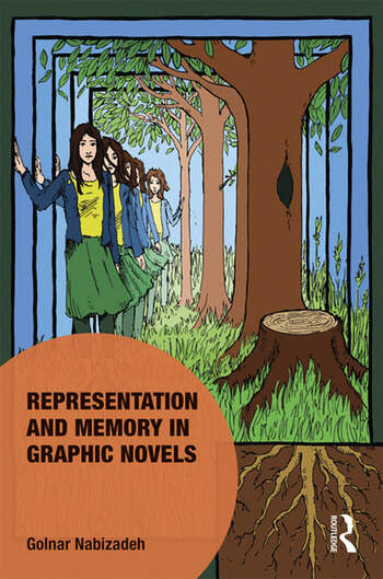 Representation and Memory in Graphic Novels book cover