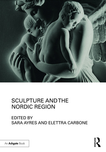 Sculpture and the Nordic Region book cover