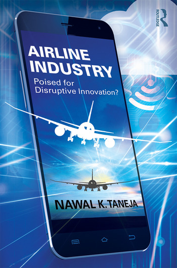 Airline Industry Poised for Disruptive Innovation? book cover