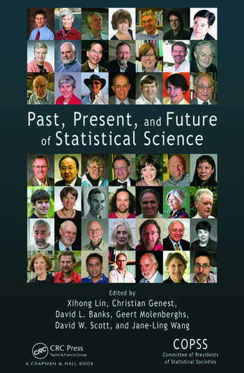Past, Present, and Future of Statistical Science book cover