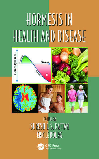 Hormesis in Health and Disease book cover