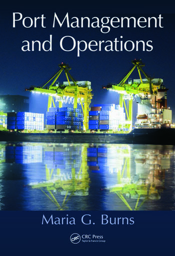 Port Management and Operations book cover