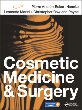 Cosmetic Medicine and Surgery book cover