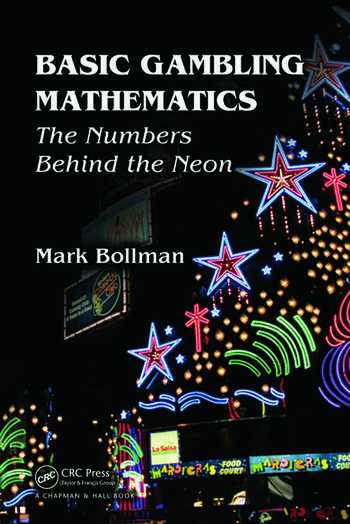 Basic Gambling Mathematics The Numbers Behind The Neon book cover