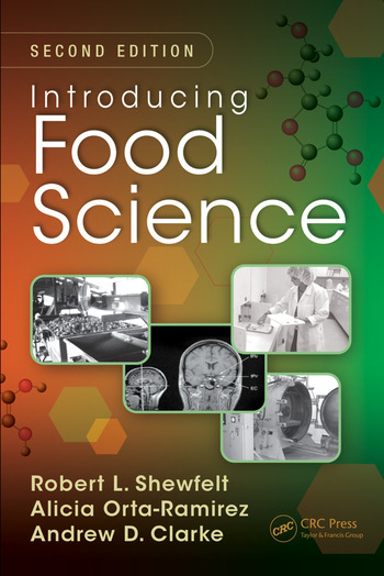 Introducing Food Science, Second Edition book cover