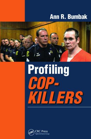 Profiling Cop-Killers book cover