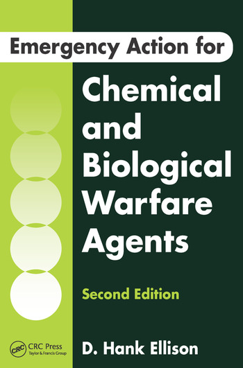 an introduction to chemical and biological warfare Introduction prepared by the dangers posed by weapons of mass destruction have come to occupy center stage chemical warfare agents, and biological warfare.