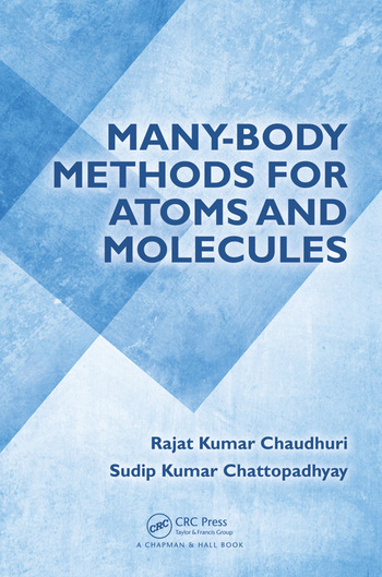 Many-Body Methods for Atoms and Molecules book cover