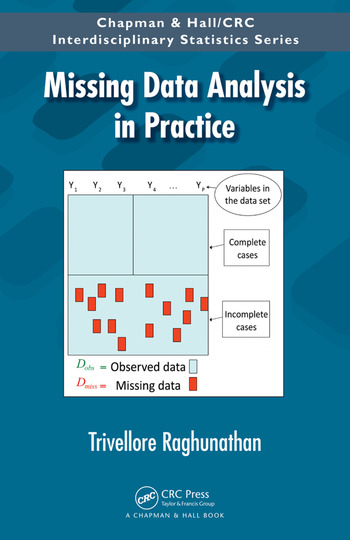 Missing Data Analysis In Practice  Crc Press Book