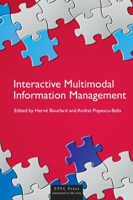 Multimodal Interactive Systems Management book cover