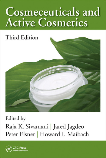 handbook of cosmetic science and technology 3rd edition pdf