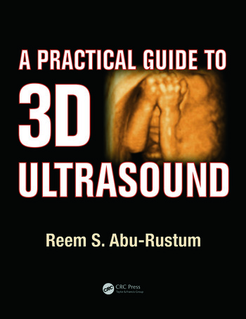 A Practical Guide to 3D Ultrasound book cover