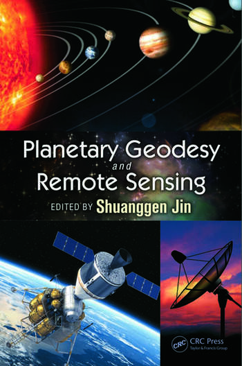 Planetary Geodesy and Remote Sensing book cover