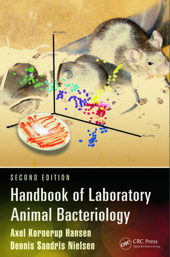 Handbook of Laboratory Animal Bacteriology book cover