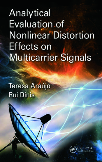 Analytical Evaluation of Nonlinear Distortion Effects on Multicarrier Signals book cover