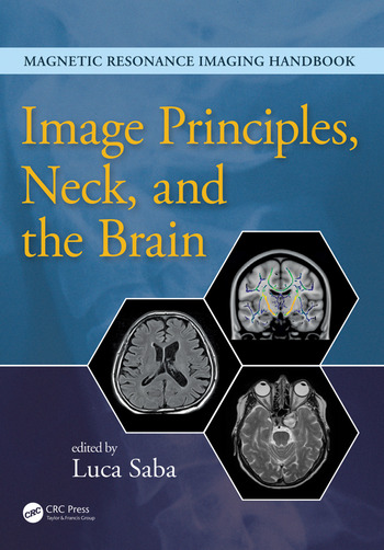 Image Principles, Neck, and the Brain book cover