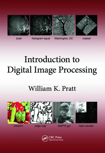 Introduction to Digital Image Processing book cover