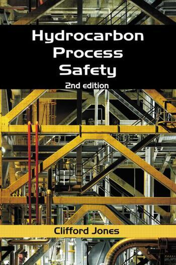 Hydrocarbon Process Safety, Second Edition book cover