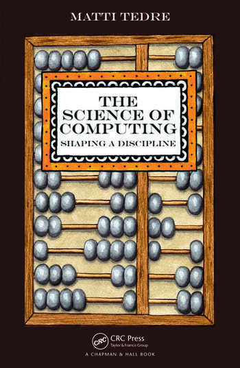 The Science of Computing Shaping a Discipline book cover