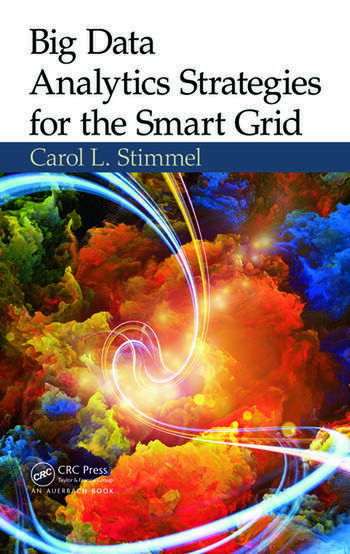 Big Data Analytics Strategies for the Smart Grid book cover